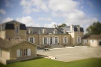 Idée de Sortie Cestas Château de Rouillac