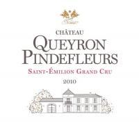 Idée de Sortie Vignonet Château Queyron Pindefleurs
