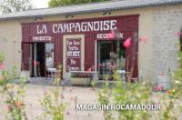 Idée de Sortie Alvignac La Campagnoise - Boutique