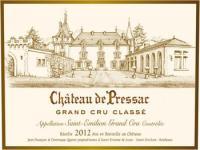 Idée de Sortie Saint Magne de Castillon Chateau de Pressac