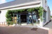 Idée de Sortie Savigny en Véron Maison des vins du Véron