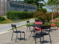 Idée de Sortie Saint Aignan Domaine de la Chapinière
