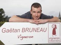 Idée de Sortie Bourgueil Vins Gaëtan BRUNEAU