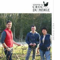 Idée de Sortie Saint Dyé sur Loire Domaine du Croc du Merle