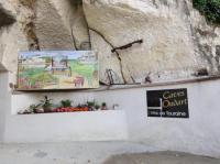 Idée de Sortie Saint Romain sur Cher Caves Oudart