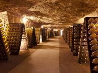 Idée de Sortie Vouvray Blanc Foussy - Grandes Caves Saint Roch