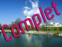 Idée de Sortie Boulleret Visites secrètes : EDF - Centrale nucléaire de Belleville-sur-Loire