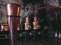 Idée de Sortie Civray de Touraine Distillerie Girardot