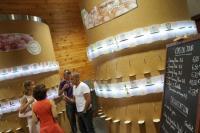 Idée de Sortie Tour en Sologne Maison des vins de Cheverny