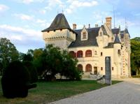 Idée de Sortie Chinon Château de la Grille