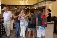 Idée de Sortie Mont près Chambord Maison des vins