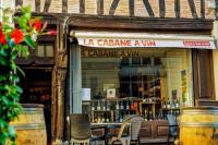 Idée de Sortie Rivière La Cabane à vin