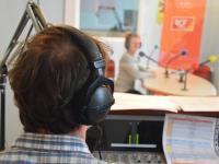 Idée de Sortie Saint Michel de Volangis Visites secrètes : Radio RCF