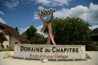Idée de Sortie Saint Romain sur Cher Domaine du Chapitre