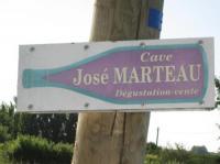 Idée de Sortie Pontlevoy Domaine José Marteau