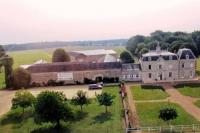 Idée de Sortie Cheillé Château de l'Aulée