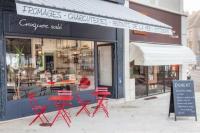 Idée de Sortie Saint Denis sur Loire Croquez salé