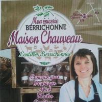 Idée de Sortie Graçay Maison Chauveau