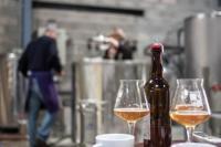 Idée de Sortie Niherne Brasserie artisanale L'Atelier de la Bière - Bières Bellon et Soda