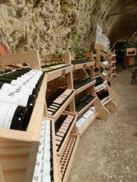 Idée de Sortie Larçay Cave des vignerons de Montlouis-sur-Loire