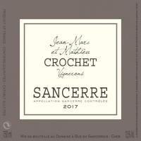 Idée de Sortie Thou Domaine Jean-Marc et Mathieu Crochet