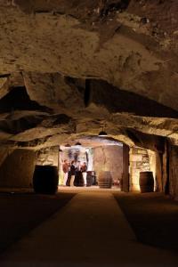 Idée de Sortie Seuilly Caves Plouzeau