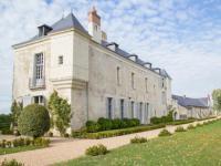 Idée de Sortie Benais Château de Minière