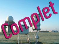 Idée de Sortie Lapan Visites secrètes : Meteo France Centre Départemental du Cher