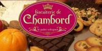 Idée de Sortie Saint Dyé sur Loire Biscuiterie de Chambord