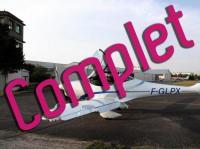Idée de Sortie Marmagne Visites secrètes : Aéroclub vol moteur de Bourges