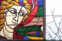 Idée de Sortie La Châtre Atelier de vitrail Nathalie Denoyer