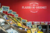 Idée de Sortie Savigny en Véron Aux Plaisirs du Gourmet