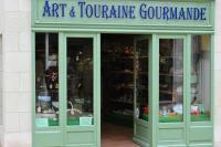 Idée de Sortie Langeais Art et Touraine gourmande