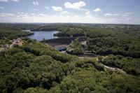 Idée de Sortie Orsennes EDF Barrage d'Eguzon