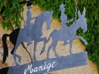 Idée de Sortie Mareuil sur Arnon Visites secrètes : Pôle du Cheval et Ane