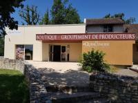 Idée de Sortie Rudelle La Quercynoise