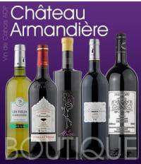 Idée de Sortie Parnac Château Armandière