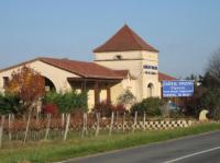 Idée de Sortie Parnac Château Vincens