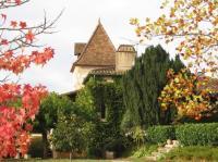 Idée de Sortie Parnac Chateau Saint Sernin