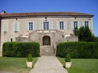 Idée de Sortie Boissières Château les Bouysses