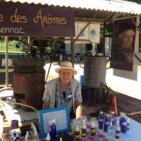 Idée de Sortie Marcillac la Croze Association Musée des Alambics et des Arômes - Ferme de Las Combettes