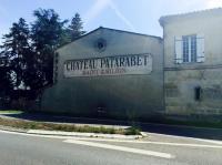 Idée de Sortie Vignonet Château Patarabet