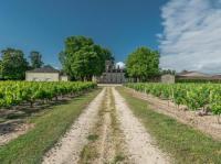 Idée de Sortie Parempuyre Château Cantemerle