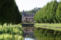 Idée de Sortie Léognan Château Olivier