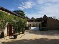 Idée de Sortie Badefols sur Dordogne Domaine de Barbe