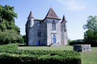 Idée de Sortie Thénac Château de Panisseau