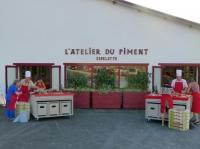 Idée de Sortie Larressore Atelier du Piment