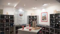 Idée de Sortie Sainte Colombe Maison des vins de Castillon Côtes de Bordeaux