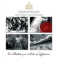 Idée de Sortie Parempuyre Château Dillon