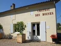 Idée de Sortie Bonzac Château des Moines